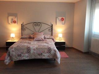 Se alquilan habitaciones o casa completa en Zarzuela, para vacaciones o escapada