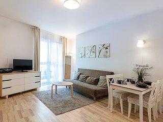 Aquamarina Apartament C-06