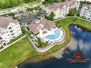 Luxury Condo 403 for rent Near Disney