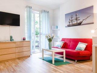 Bałtycka 10 Apartment 19