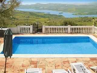 2 bedroom Villa in Toril, Andalusia, Spain : ref 5741316