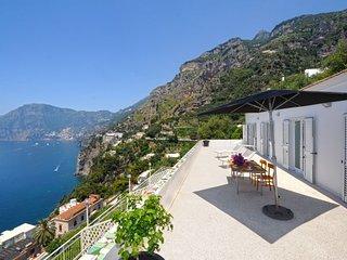2 bedroom Apartment in Praiano, Campania, Italy - 5721508