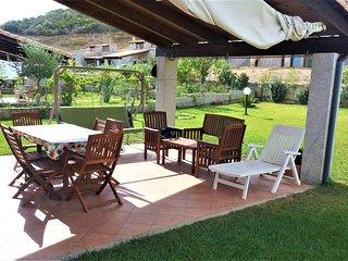Villa Pleione