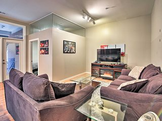 NEW-Hip Over-the-Rhine Condo-Walk to Shops, Dining