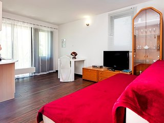 Cozy apartment in Rovinj with Parking, Internet, Terrace