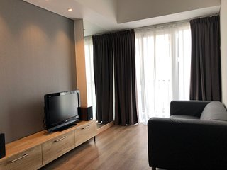 Cozy Apartment Near AEON ICE BSD
