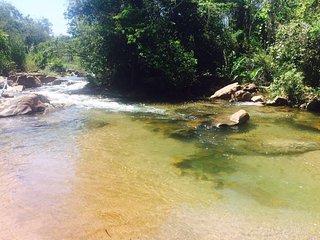 FAZENDA RIO BONITO - CHAPADA DIAMANTINA - Ecoturismo