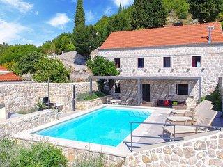 3 bedroom Villa in Orašac, Dubrovačko-Neretvanska Županija, Croatia - 5741290