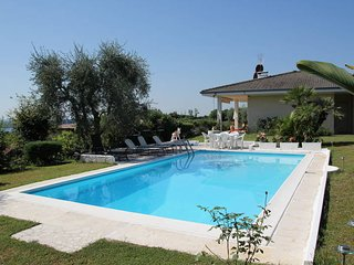 3 bedroom Villa in Soiano, Lombardy, Italy - 5438791