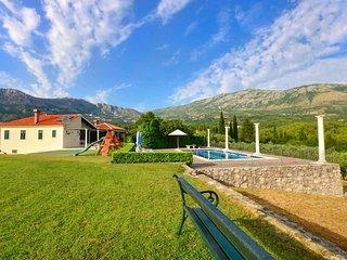 3 bedroom Villa in Zastolje, Croatia - 5741253