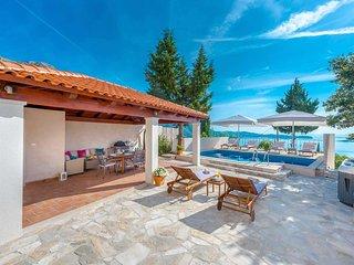 3 bedroom Villa in Mlini, Dubrovacko-Neretvanska Zupanija, Croatia - 5741270