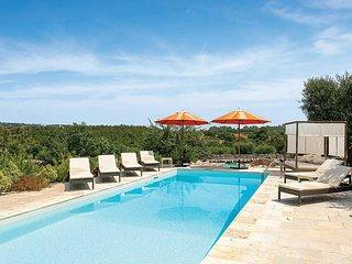 6 bedroom Villa in San Marco in Lamis, Apulia, Italy - 5741317