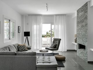 Modern and luxurious 176 m2 apartment in Nueva Andalucia
