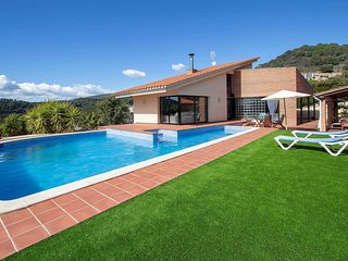 4 bedroom Villa in Las Canteras, Catalonia, Spain : ref 5741269