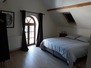 Winegrower-House in the heart of the Loire Valley