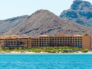 Loreto - All Inclusive - 4 Nights (VDP)