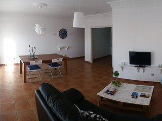 Apartamento en el centro de La Laguna