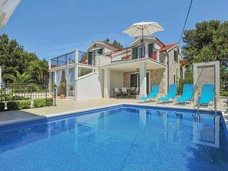 6 bedroom Villa in Milna, Splitsko-Dalmatinska Zupanija, Croatia - 5741229