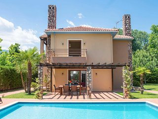 2 bedroom Villa in Paralia Skotinas, Central Macedonia, Greece - 5741263