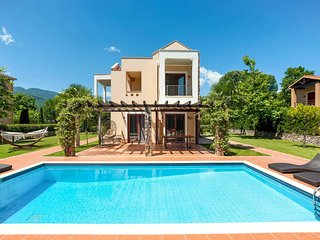 2 bedroom Villa in Paralia Skotinas, Central Macedonia, Greece - 5741261