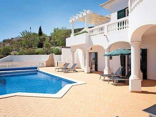 3 bedroom Villa in Burgau, Faro, Portugal - 5741306