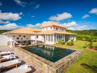 La Maison de Bel Air - Rum & Spa - Villa de luxe
