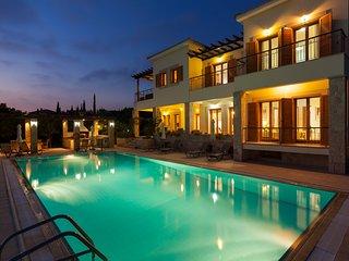 Aphrodite Hills 5 Bedroom Villa - Charmaine
