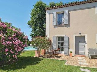 3 bedroom Villa in Saint-Rémy-de-Provence, France - 5741322