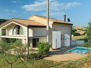 1 bedroom Villa in Pintura, The Marches, Italy - 5741242