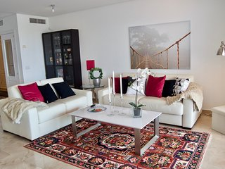 Comfortable holiday home in Benalmadena