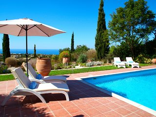 Aphrodite Hills 3 Bedroom Villa - Emerald