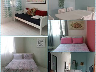 PALLET HOMESTAY HL02 -6 TO 10 PERSONS ENGLISH CONCEPT