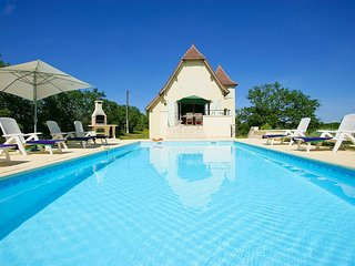 3 bedroom Villa in Mongoujou, Occitania, France - 5604563