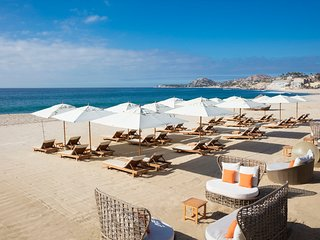 Cabo Oceanfront - 4 Nights - All Inc - (RKG)
