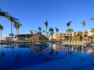 Cabo Resort Stay - All Inc - 4 Nights - (HI)