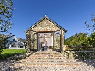 Buttermilk Cottage - Buttermilk Cottage
