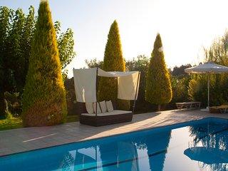 Beautiful Villa 1 in Rethymnon - Crete