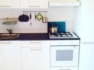 Monolocale con bagno e cucina al piano 3 a Valverde di Cesenatico