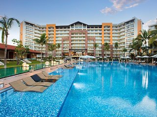 Nuevo Vallarta - All Inclusive - 4 Nights - (KGR)