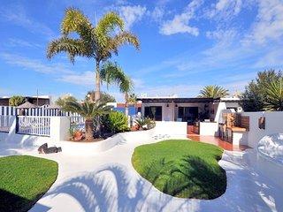 villa Chao  villa de vacances Playa Blanca Lanzarote
