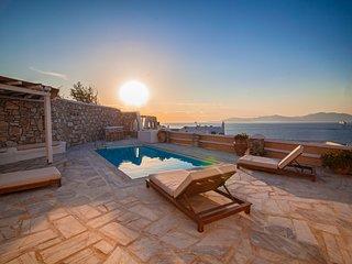 Mykonos Hippie Luxury