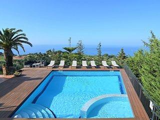 Villa Provenza a family retreats near Palermo Sicily