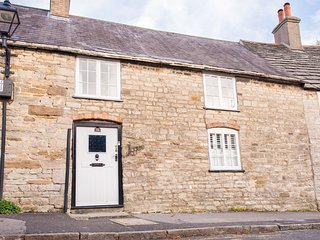 Jiggers Cottage