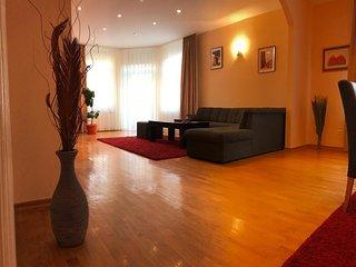 Apartment 'BUNA', Marijin Dvor, Sarajevo, Bosnia and Herzegovina