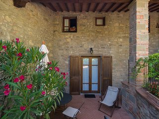 Holiday home in Antique Hamlet quoted in Dante's poem 'inferno'