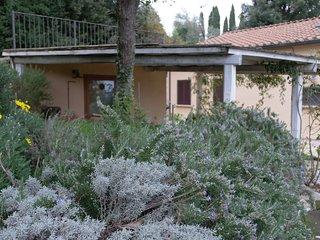 Villa Con Giardino E Piscina