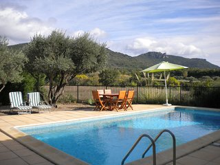Villa Katherine - A modern Villa with private pool and magnificent views!
