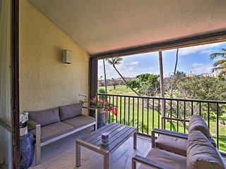 NEW! Modern Palmas del Mar Condo - Steps to Beach!
