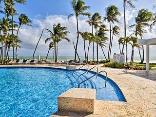 NEW! Palmas del Mar Condo w/Views - Walk to Beach!