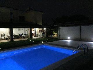Suite con Piscina - Vesuvio/Pompei